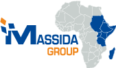 Massida GROUP Sticky Logo