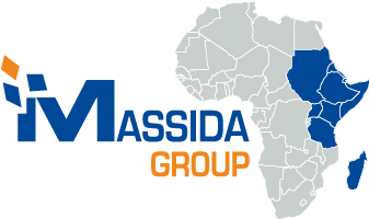 Massida GROUP Mobile Retina Logo